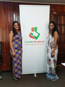's Lands Hospitaal